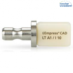 Ivoclar IPS Empress CAD Cerec/InLab High Translucency A,B,C,D I10/5