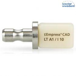 Ivoclar IPS Empress CAD Cerec/InLab High Translucency A,B,C,D I10/5
