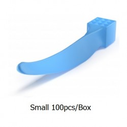 NiTin™ Wedge Refill Small Contents: 100 wedges