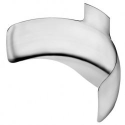 NiTin™ Full Curve Matrix Bands, Premolar, (3.8mm) 50pcs/Box