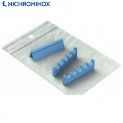 Nichrominox Silicone Refill for Flat/ Galaxy Flat Cassette