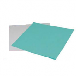 Sterisheet Autoclaving Crepe Paper, (500 sheets/1rim) Green