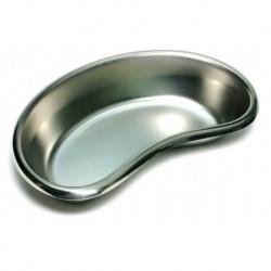 Stainless Steel Kidney Bowl, (17cm & 25cm)
