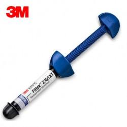 3M Filtek Z350 XT Universal Nano Composite Restorative Syringe Refill, Dentine Shades