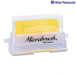 Ortho Technology Microbrush Plus Dispenser #MPD