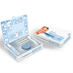 Cavex Bite & White ABC Masterkit- Whitening-System