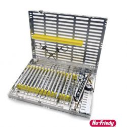 Hu-Friedy Cassette for Restorative Procedure