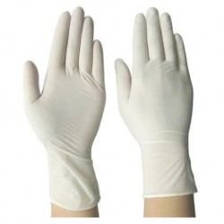 Safety Sterile Surgical Gloves Powder-Free, 50pairs/box