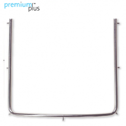 Premium Plus Rubber Dam Frame Metal