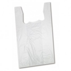 Plastic Carry Bags for Medicines 100 pcs/pkt