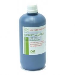 Isopropyl Alcohol 70% v/v ,500ml