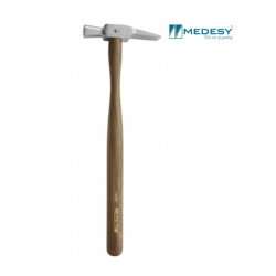 Medesy Mallet mm220 Square Tip #948