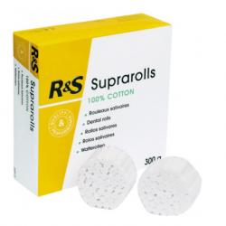 Cotton rolls No.1-Suprarolls (300 g)