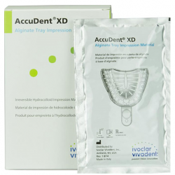 Ivoclar Accudent XD Tray Material 12 Pack #ACCU 673471