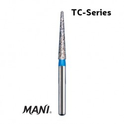 Mani Diamond Bur (5pcs/pack)- TC Series (Regular Grit)