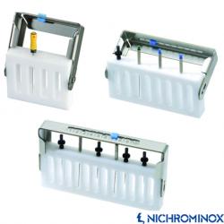 Nichrominox Endo Flash Holder/Box