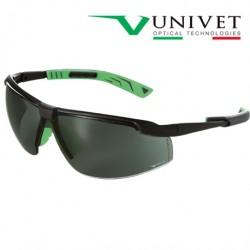 Univet Patient Protective Goggles, Dark