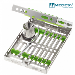 Medesy Amalgam Basic Kit #1675/2