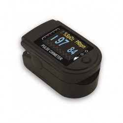 Contec Fingertip Pulse Oximeter (LED Display) CMS50D