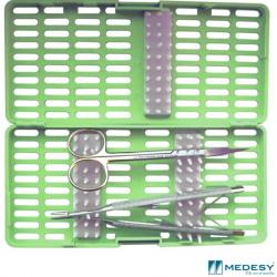 Medesy Tray Plastic #979