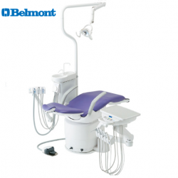 Belmont SP-CLEO II Dental Chair/Treatment Unit