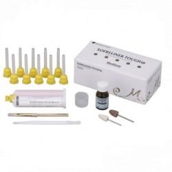 Tokuyama Sofreliner Tough® M(Medium) Denture Reliner Kit