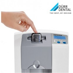 Durr Image Scanner for PA