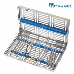 Medesy Kit Surgery Basic #1672/3
