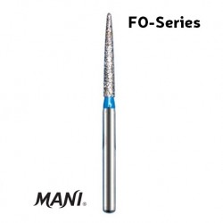 Mani Diamond Bur (5pcs/pack)- FO Series (Regular Grit)