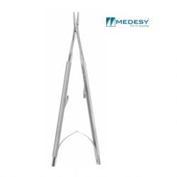 Medesy Needle Holder Barraquer mm160 #1910