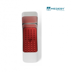 Medesy Endodontic Box Aluminium Small #994
