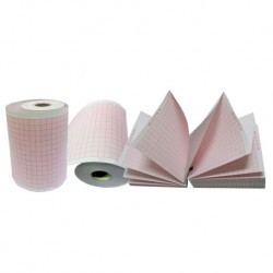 ECG Thermal Papers