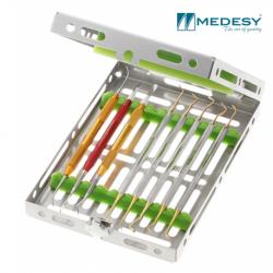 Medesy Composite Anterior Kit  #1675/4