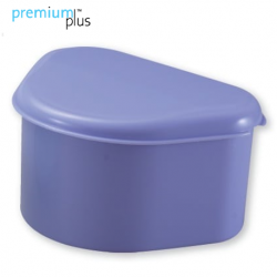 Premium Plus Denture Baths 10pcs/Box #603