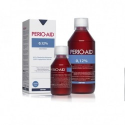 Perio Aid Treatment mouthwash, 500 ml