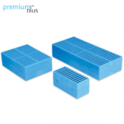 Premium Plus Autoclavable Perforated Endo/Organiser box