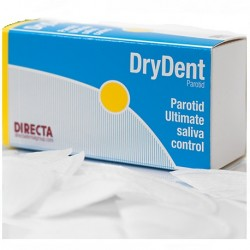 DryDent® Parotid, 50 pcs/package