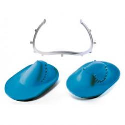 Kerr Hawe OptiDam 3D Rubber Dental Posterior Intro Kit