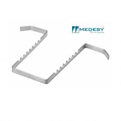 Medesy Insert Frame  8 Positions #982
