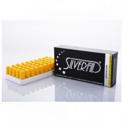 3 Spill - Self Activating SilverFil Amalgam Capsules (50 pcsbox)