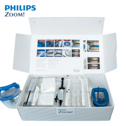 Philips Zoom Chairside Teeth Whitening Kit