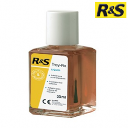 R&S Tray-Fix /Tray Adhesive Liquid (30 ml)