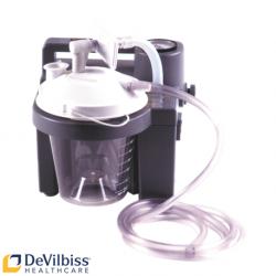 DeVilbiss Aspirator Vacu Aide 7305D-I