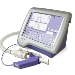 EasyOne Pro® Portable DLCO, Lung Volumes and Spirometry