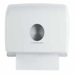 Kimberly-Clark C-Fold Hand Towel Dispenser
