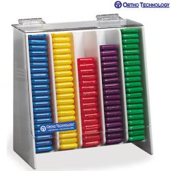 Ortho Technology Relief Wax Dispenser #OT-RWD