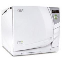 W&H MS Non Vacuum Autoclave Sterilizer #MS 22